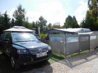 Amazing caravan and awning on 140m2 plot (9)