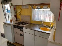 Static caravan by the sea, on the Costa Blanca. (6)
