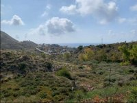 Static caravan by the sea, on the Costa Blanca. (19)