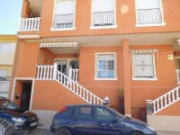 Great 2 bed apartment in Catral, walking distance to facilities. (1)