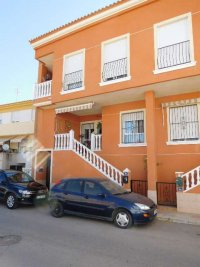 Great 2 bed apartment in Catral, walking distance to facilities. (3)
