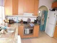 Great 2 bed apartment in Catral, walking distance to facilities. (4)
