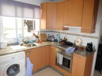 Great 2 bed apartment in Catral, walking distance to facilities. (7)