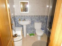 Great 2 bed apartment in Catral, walking distance to facilities. (16)