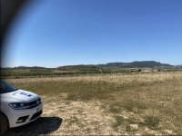 Plot of land with building permission for 200m2 villa (5)