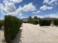 Plot of land with building permission for 200m2 villa (3)