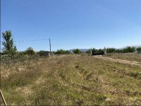 Plot of land with building permission for 200m2 villa (2)