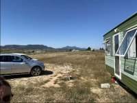Plot of land with building permission for 200m2 villa (1)