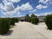 Plot of land with building permission for 200m2 villa (4)