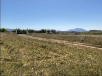 Plot of land with building permission for 200m2 villa (0)