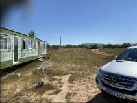 Plot of land with building permission for 200m2 villa (10)