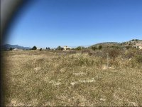 Plot of land with building permission for 200m2 villa (6)