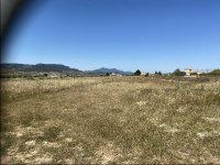 Plot of land with building permission for 200m2 villa (7)