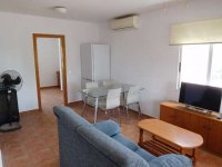 1 bed, 1 bath apartment with outside space (7)