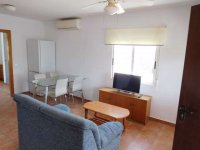 1 bed, 1 bath apartment with outside space (8)