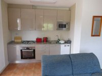 1 bed, 1 bath apartment with outside space (9)
