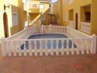 Rosaleda 2 apartment, Catral (0)