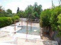 1 bed 1 bath apartment with outside space and communal pool (19)