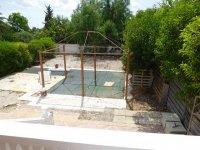 1 bed 1 bath apartment with outside space and communal pool (17)