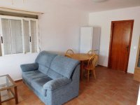 1 bed 1 bath apartment with outside space and communal pool (1)