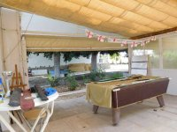 1 bed 1 bath apartment with outside space and communal pool (23)