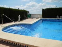 1 bed 1 bath apartment with outside space and communal pool (31)