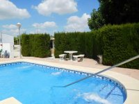 1 bed 1 bath apartment with outside space and communal pool (32)