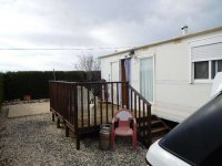Fantastic Offer, 2 bed Alucasa Mobile Home (12)