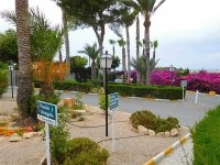 Great 2 bed Consalt Fairway Super 32 with communal pool (43)