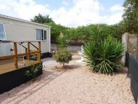 Willerby Peppy 2 excellent condition, on residential site (13)