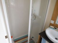 Willerby Peppy 2 excellent condition, on residential site (3)