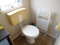 Willerby Peppy 2 excellent condition, on residential site (5)