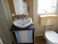 Willerby Peppy 2 excellent condition, on residential site (6)