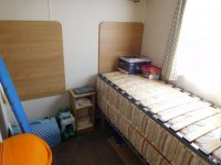 Willerby Peppy 2 excellent condition, on residential site (7)