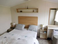 Willerby Peppy 2 excellent condition, on residential site (8)