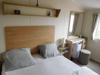 Willerby Peppy 2 excellent condition, on residential site (12)