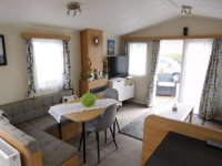 Willerby Peppy 2 excellent condition, on residential site (26)