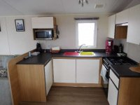 Willerby Peppy 2 excellent condition, on residential site (27)