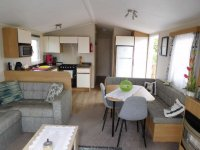 Willerby Peppy 2 excellent condition, on residential site (31)