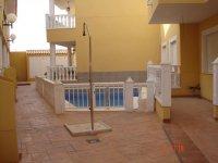 LL 116 Rosaleda 1 apartment, Catral (9)