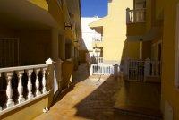 LL 116 Rosaleda 1 apartment, Catral (6)