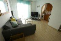 LL 116 Rosaleda 1 apartment, Catral (0)