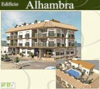Alhambra apartment, Catral (14)