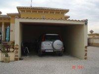 Chicharra villa, Catral (15)