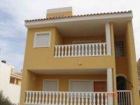 LL 272 Rosaleda 4 apartment, Catral (1)