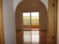 LL 272 Rosaleda 4 apartment, Catral (8)