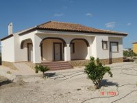 LL 328 Perpen Villa, Catral (0)