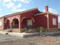 Perpen villa, Catral (0)