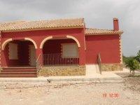 Perpen villa, Catral (10)