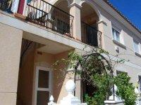 LL 400 Dalias apartment, La Zenia (1)